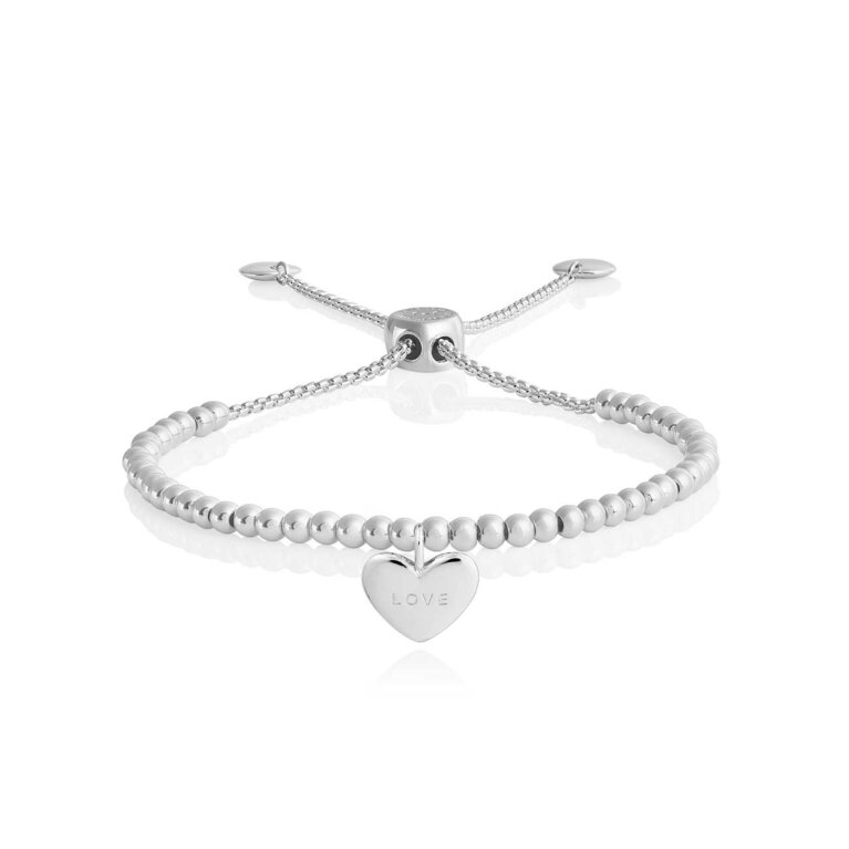 Bracelet Bar | Heart Ball Friendship Bracelet