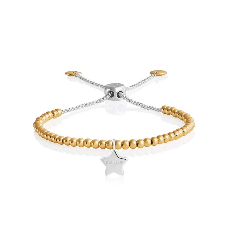 Bracelet Bar | Star Ball Friendship Bracelet