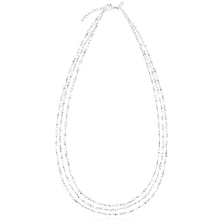 Riva Multi Chain Necklace