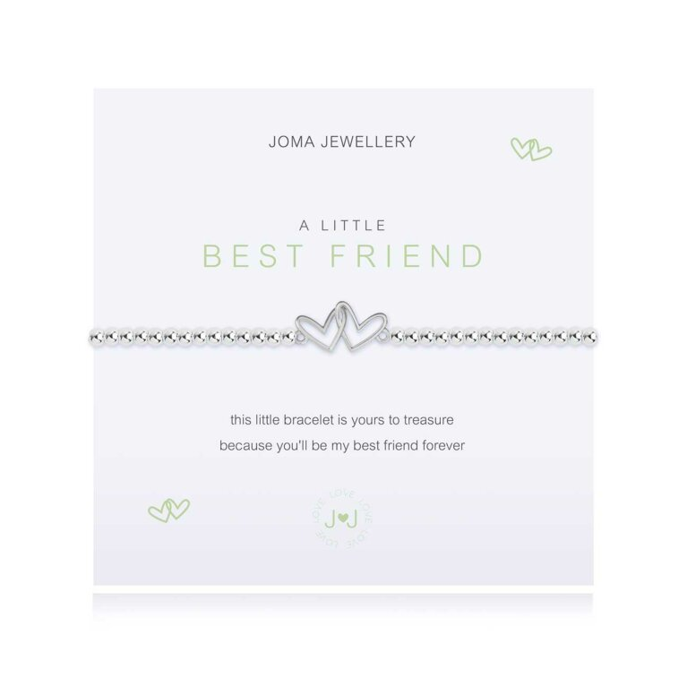 a little Best Friend Bracelet | Irish