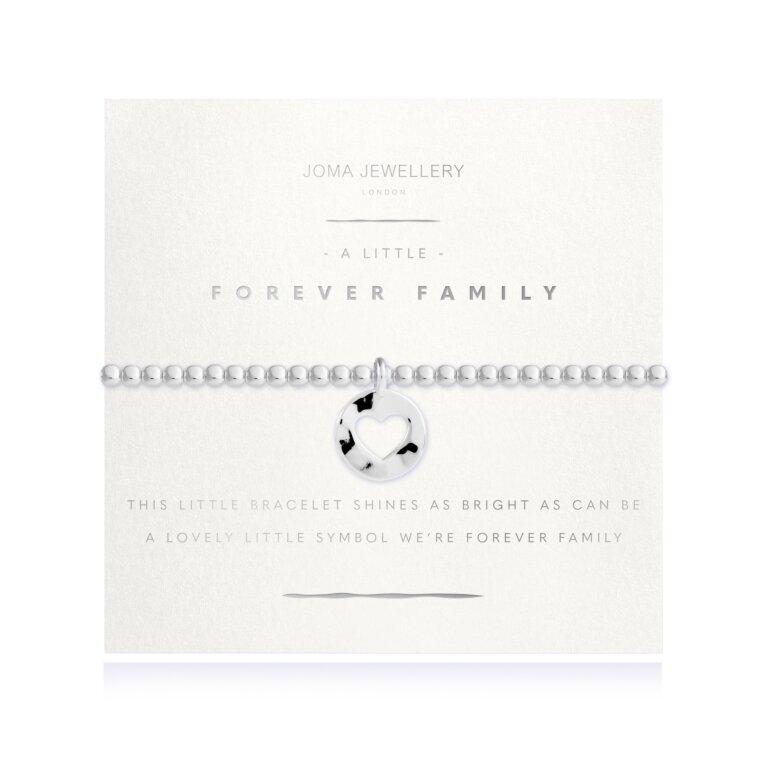 Radiance A Little Forever Family Bracelet
