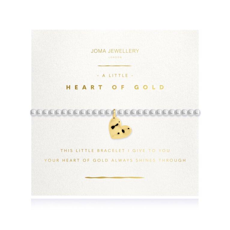 Radiance A Littles Heart Of Gold