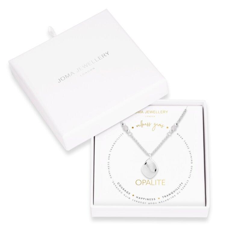 Wellness Gems | Opalite Necklace