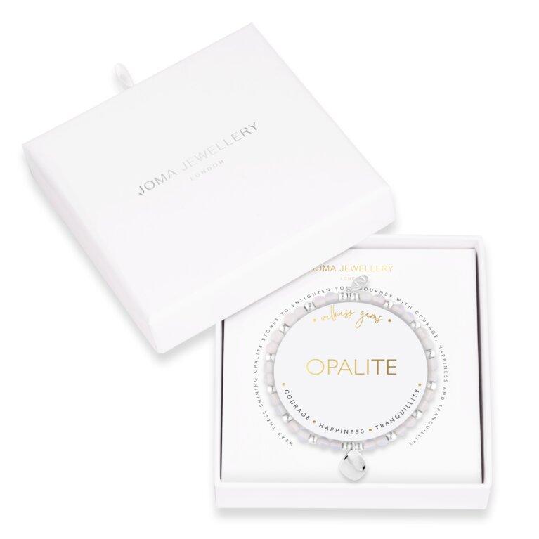 Wellness Gems | Opalite Bracelet