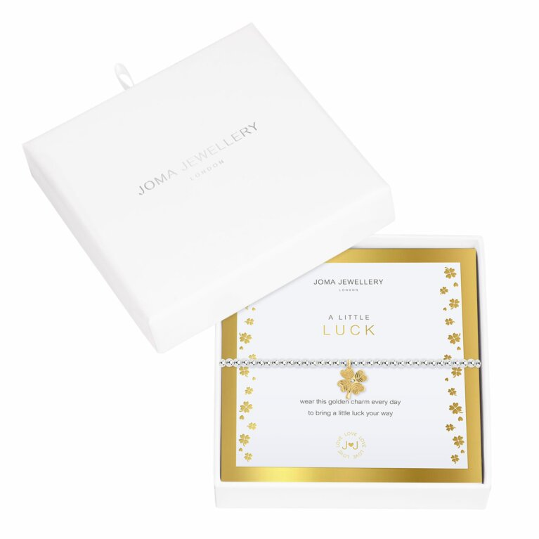 Beautifully Boxed a littles | Luck