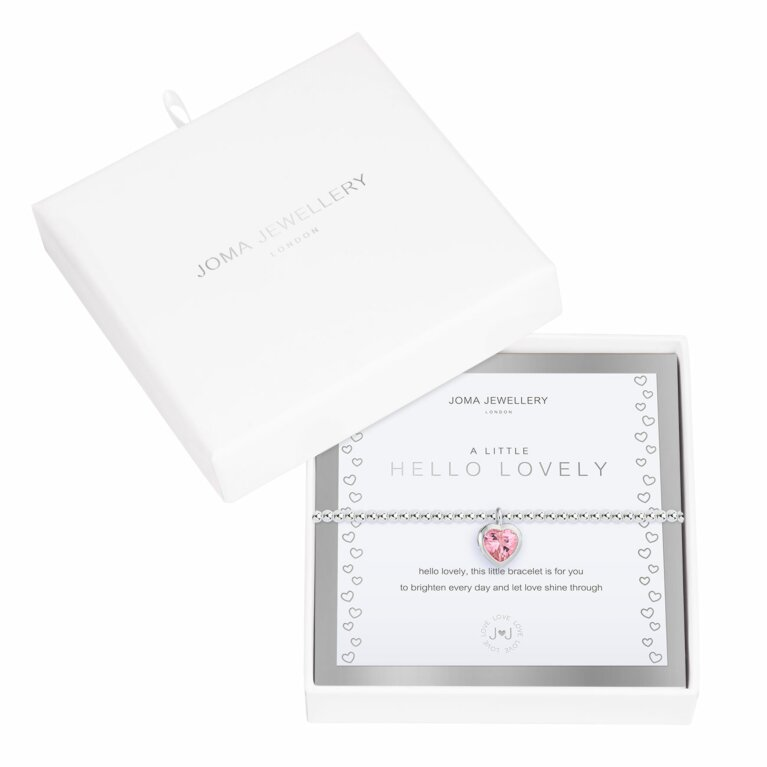 Beautifully Boxed a littles | Hello Lovely