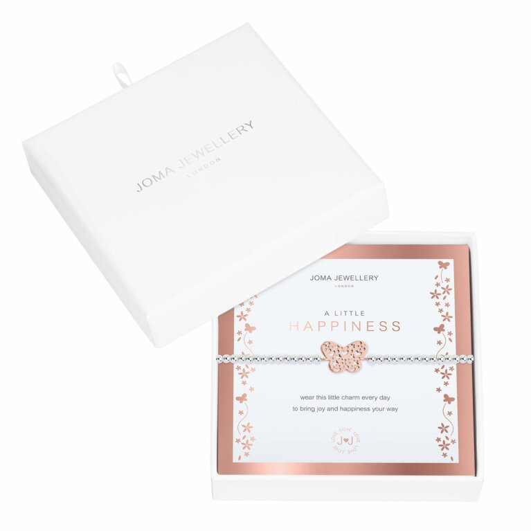 Beautifully Boxed a littles | Happiness