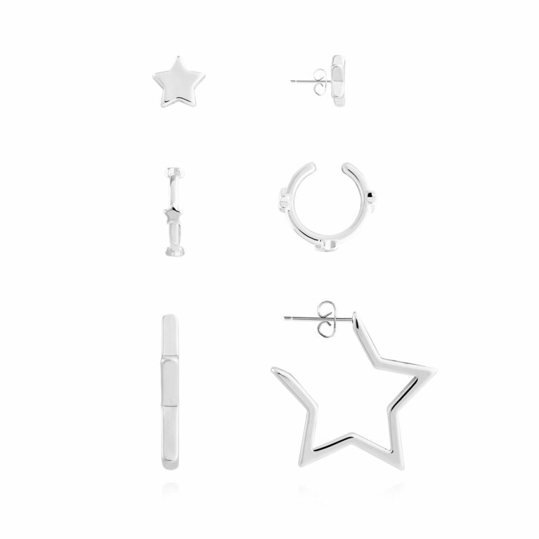 Tahlia Trio | Star Cuff Pack