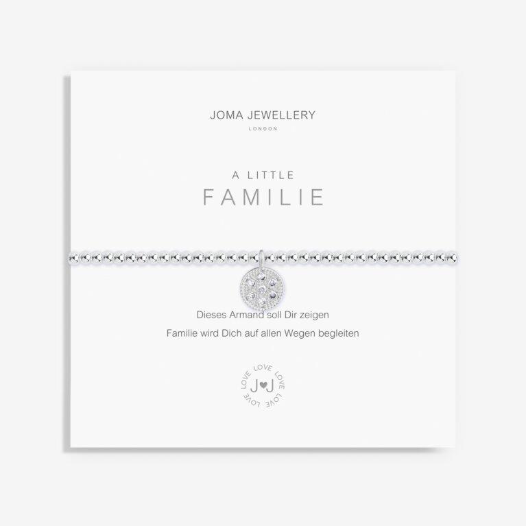 A Little Family German Bracelet