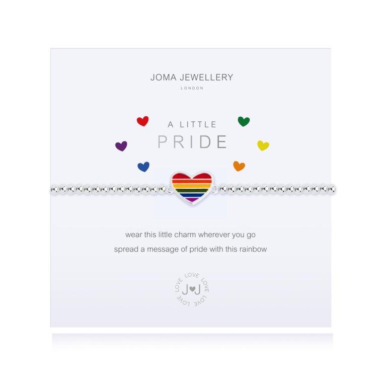 A Little Pride Bracelet
