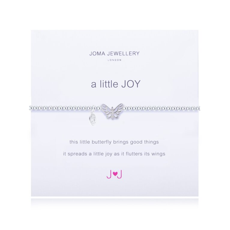 a little Joy Bracelet
