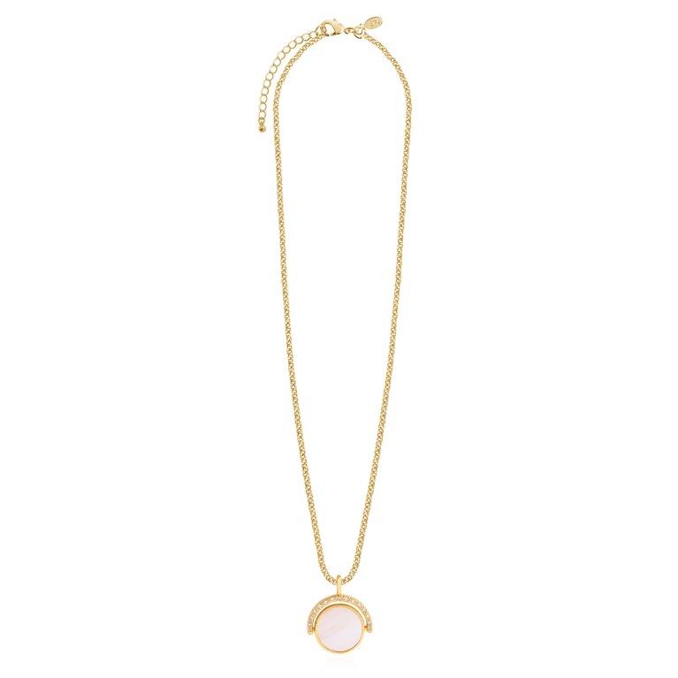 Positivity Pendants One In A Million Necklace