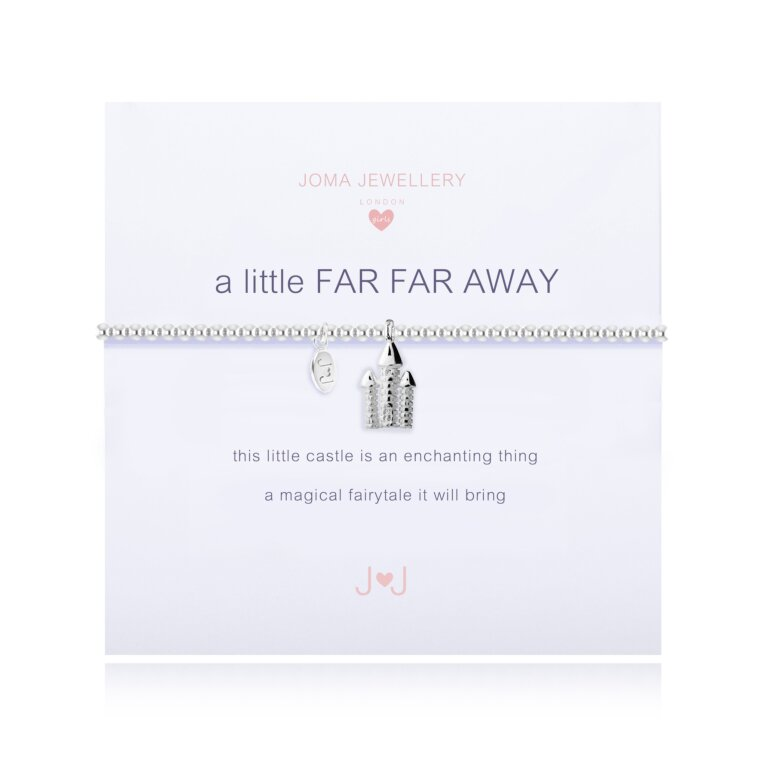 Children's a little Far Far Away Bracelet