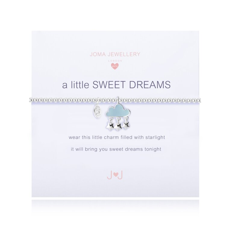 Children's a little Sweet Dreams Bracelet