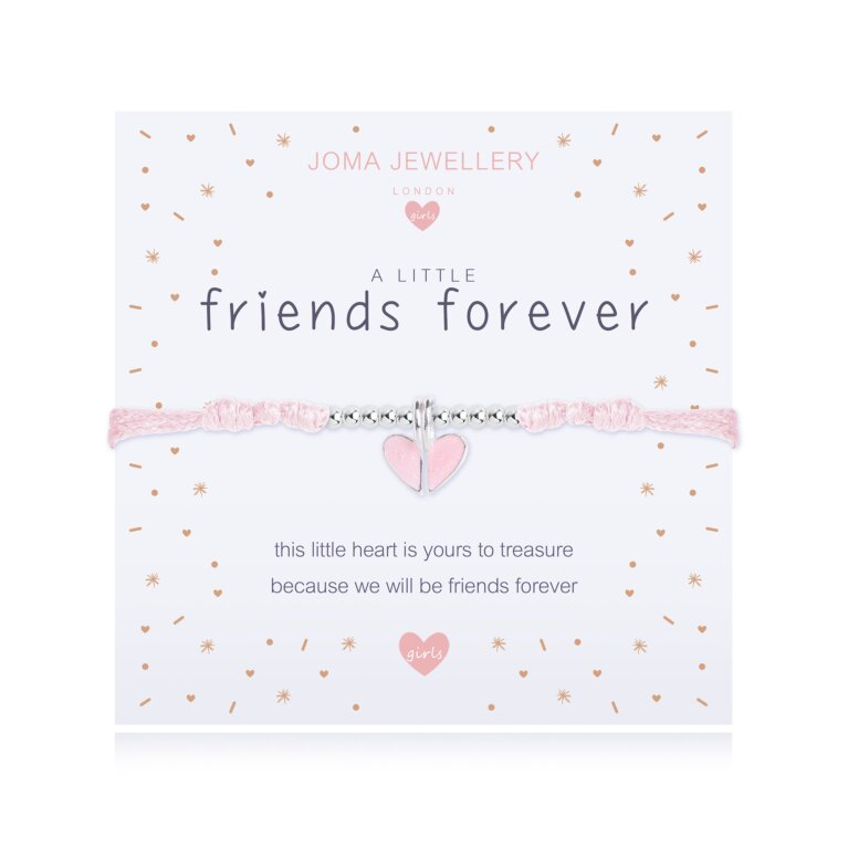 Children's a little Friends Forever Bracelet