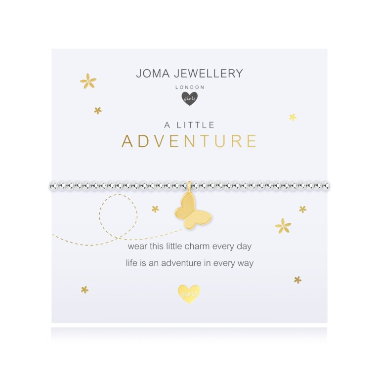 Children's A Little Adventure Bracelet