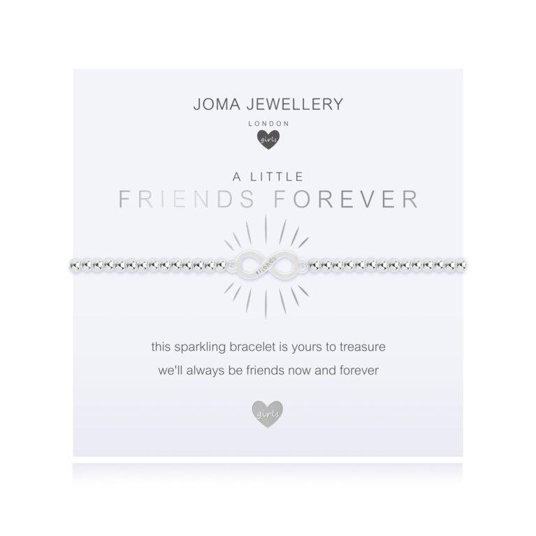 Children's a little Friends Forever Bracelet