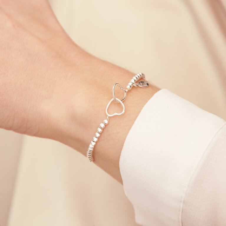 A Little Friendship Bracelet