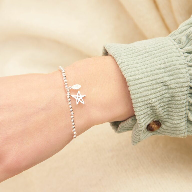 a little Fabulous Friend Bracelet
