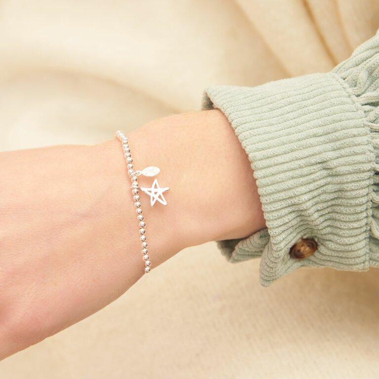 a little Fabulous Friend Bracelet
