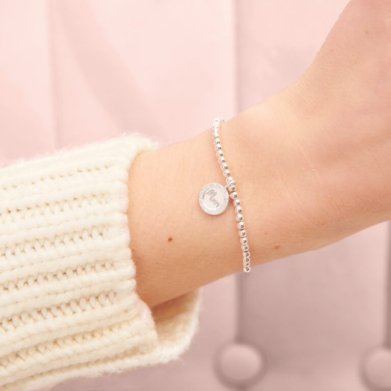 a little Wonderful Mum Bracelet