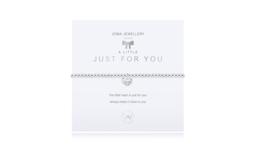 a little Just For You Bracelet