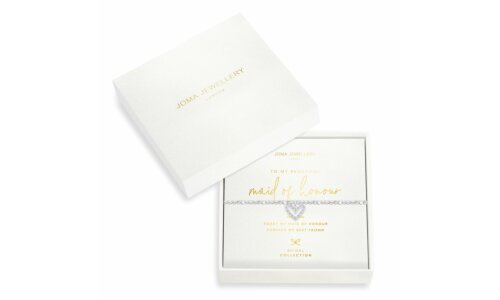 Boxed Bridal Collection Maid Of Honour