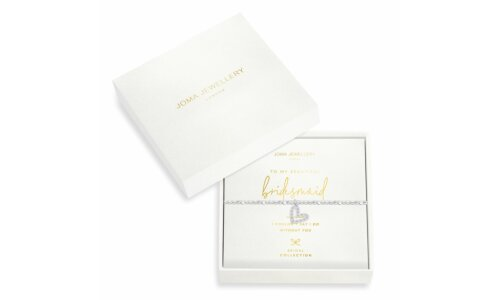 Boxed Bridal Collection Bridesmaid
