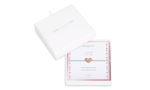 Beautifully Boxed A Littles | Love