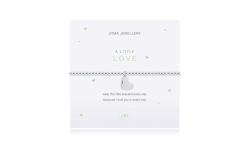 a little Love Bracelet | Irish