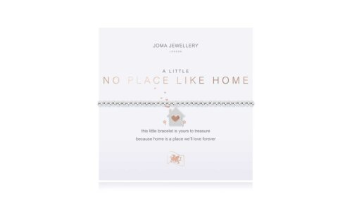 a little No Place Like Home Bracelet | Welsh