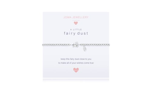 Children's a little Fairy Dust Bracelet