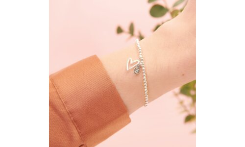a little Best Friend Bracelet
