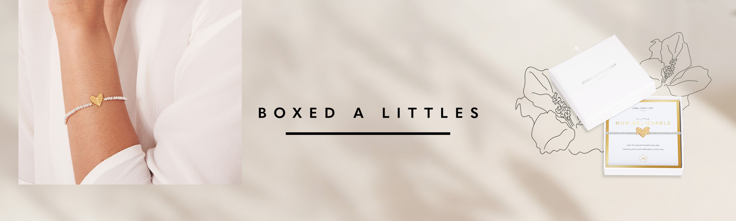 Boxed A Littles