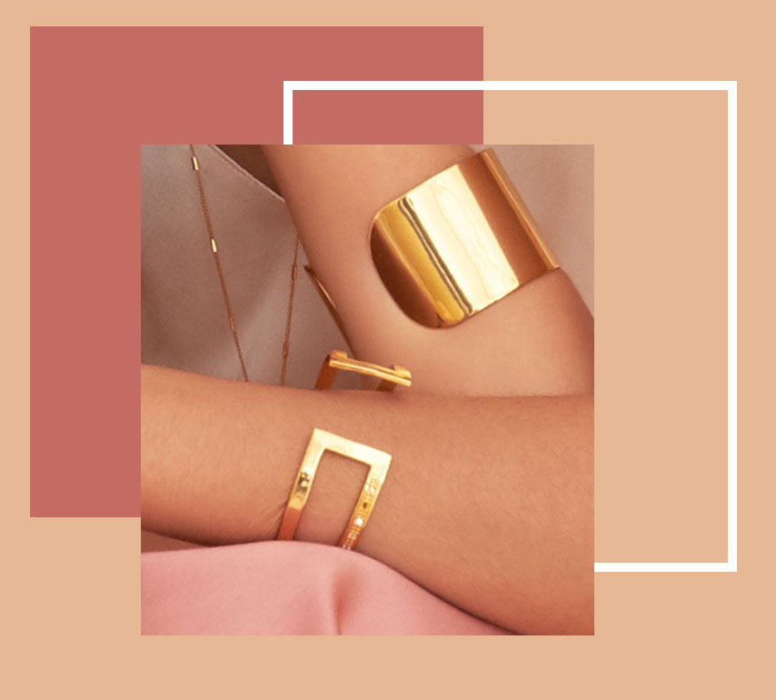 All Bracelets | Gold, Silver & Rose Gold Jewellery | Joma