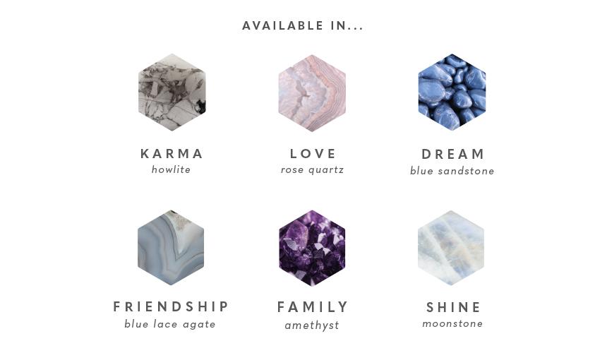 signature stones