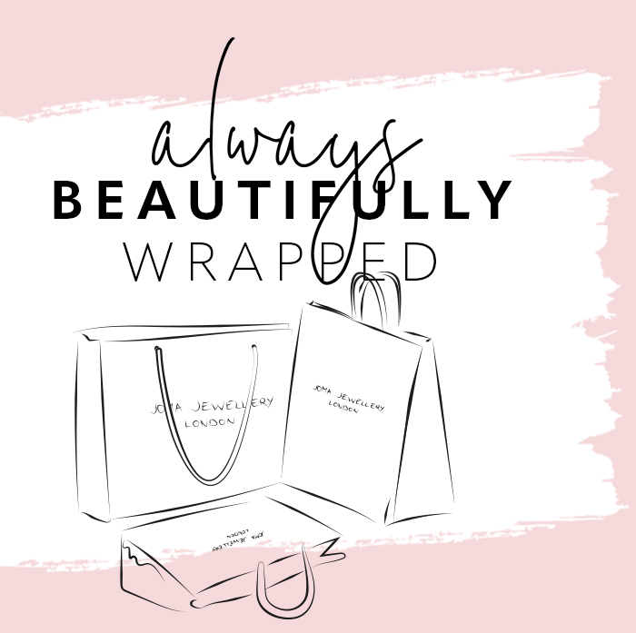 Always Beautifully Wrapped