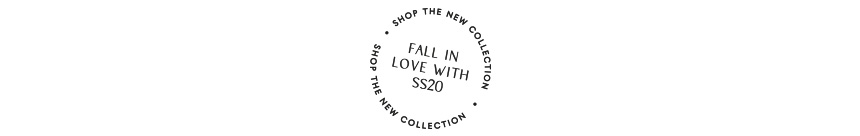 Fall in Love with SS20