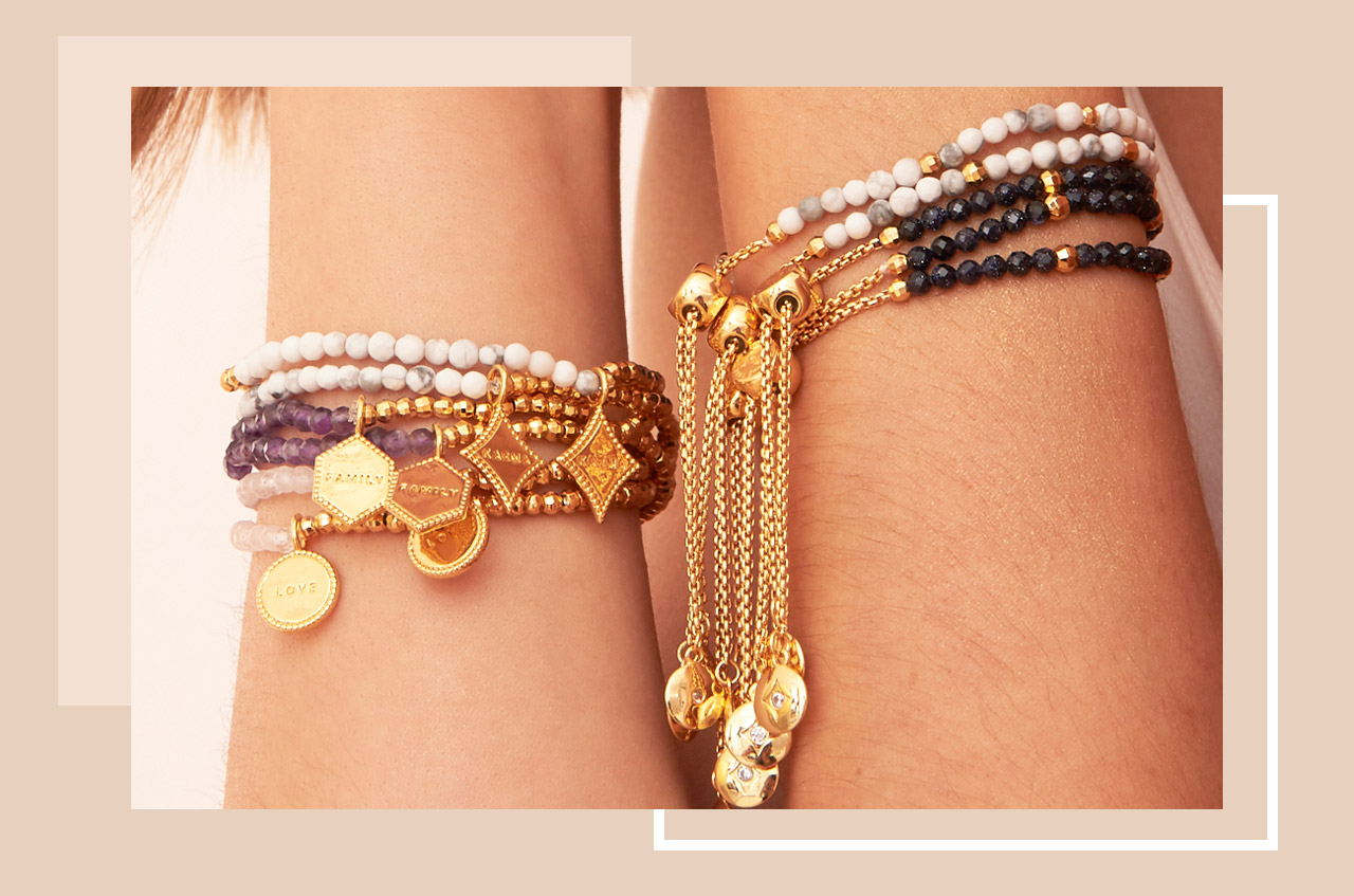 Signature Stones collection