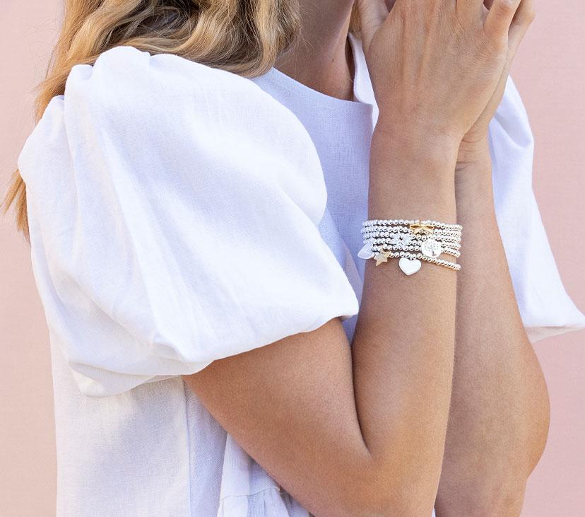 Boxed Bracelets