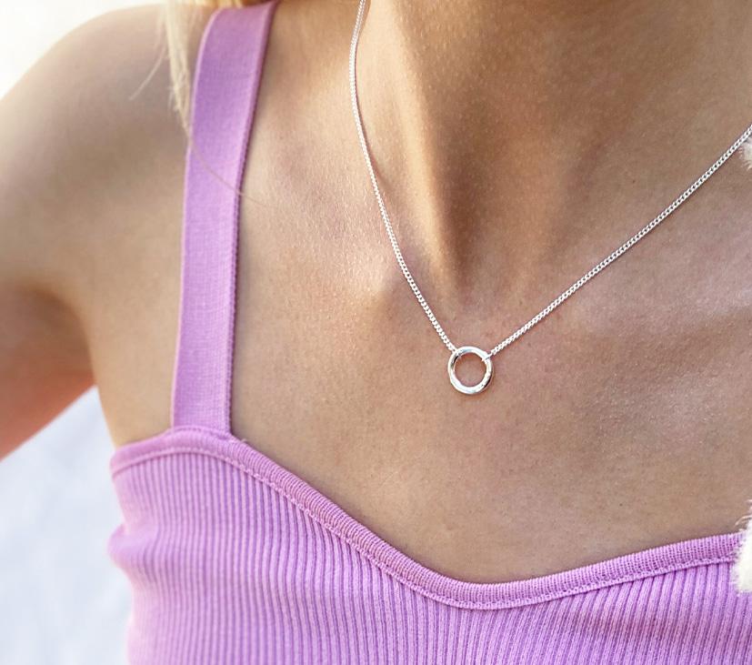 Necklaces A Littles