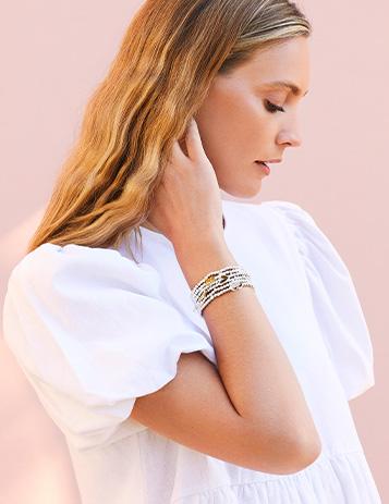 Bracelets A Littles