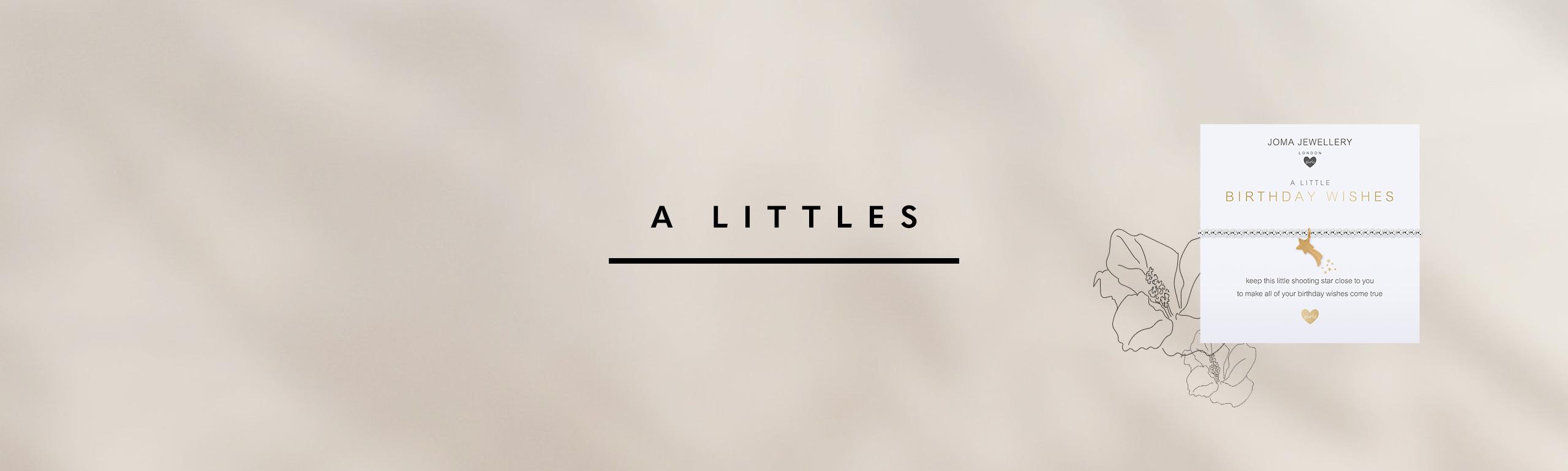 Children's A Littles