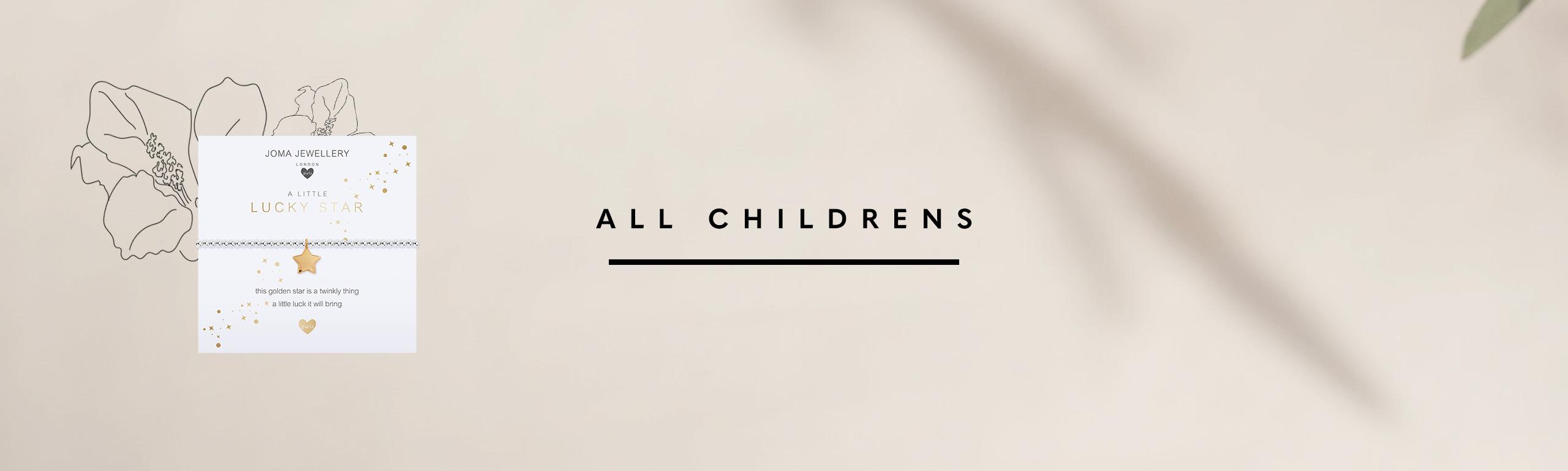All Children's Jewellery