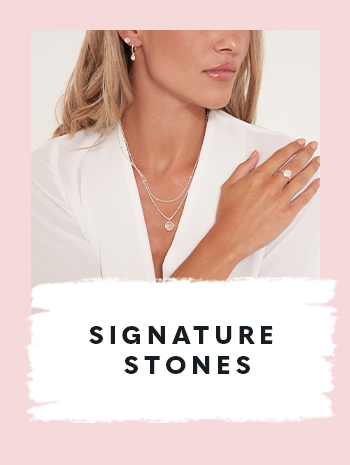 Mother's Day Signature Stones