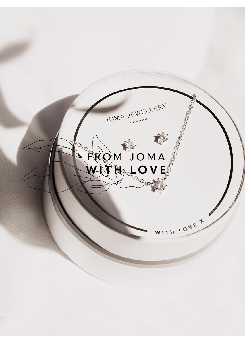 With Love Gifts