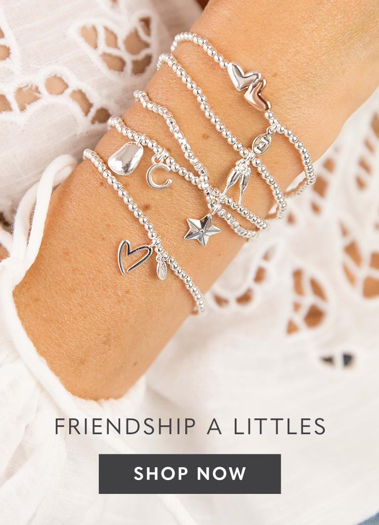 Friends & Family A Littles