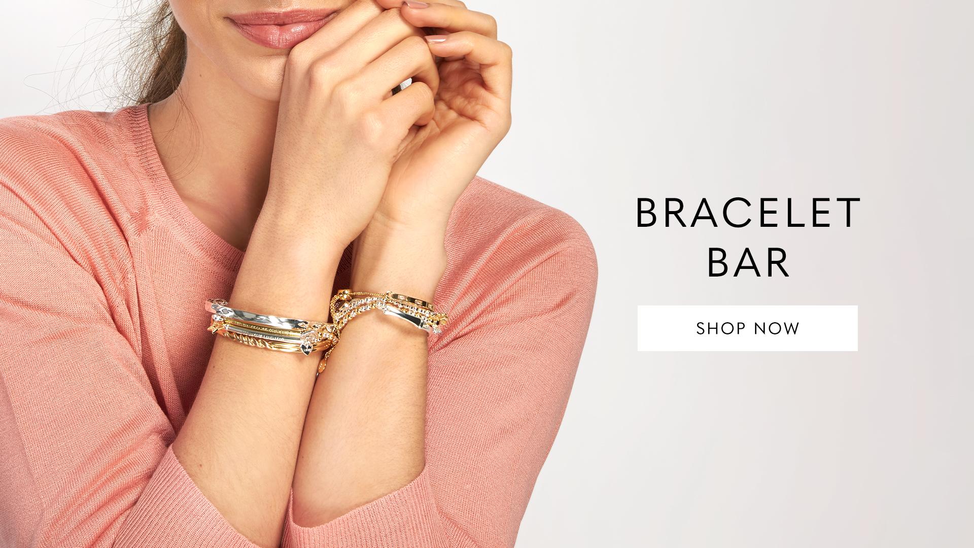Bracelet Bar Collection