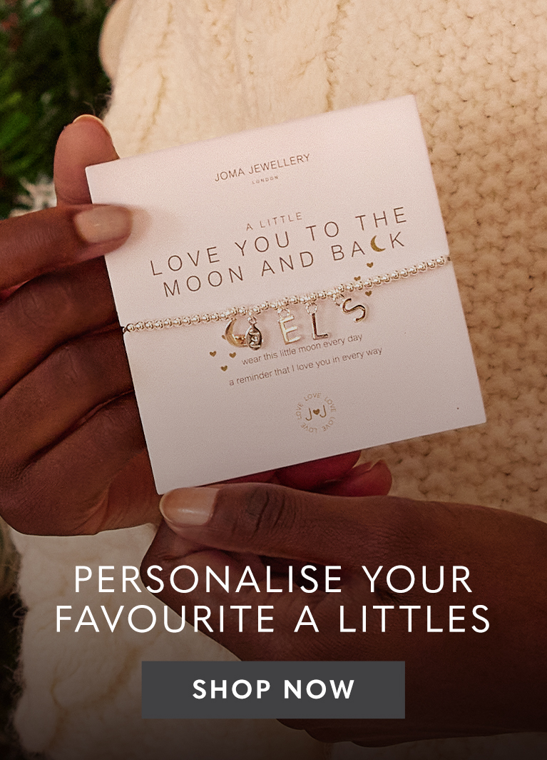 Personalised A Littles
