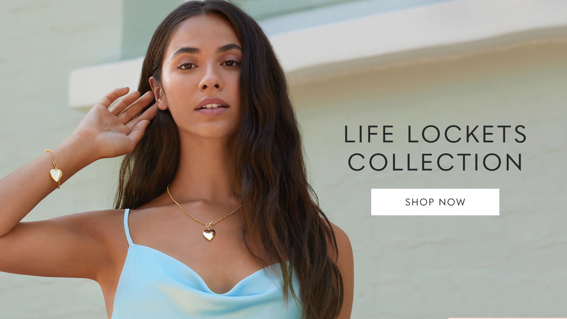 Life Lockets Collection
